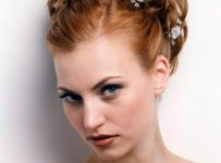 Stylish Wedding Hair Style Collection for Girls