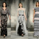 Fall Collection by Chanel Haute Couture for Women 2014