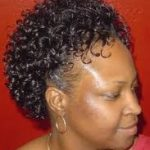 for Black Girls Short Curly Hairstyles