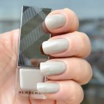 burberry nail polish fall collection