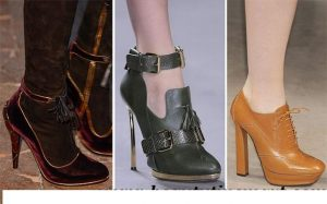 Women Foot Wear