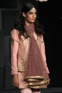 Blenders Pride Fashion Tour 2013 Collection dresses