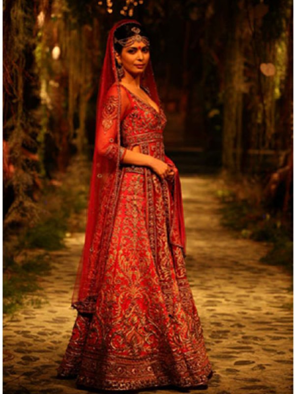 Tarun Tahiliani Bridal Collection Styloss