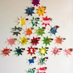 pottery barn kids christmas tree advent calendar