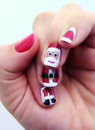 nail polish ornaments 2013 for Christmas