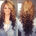 Curly Hairstyles for Women with long hairs 2014