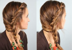 7 Cute and Easy Hairstyles for Long Hair