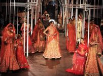 Tarun Tahiliani Bridal Collection 2014