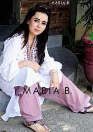 Maria B Fall, Winter Collection 2021 with Prices