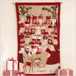 gisela graham christmas tree advent calendar