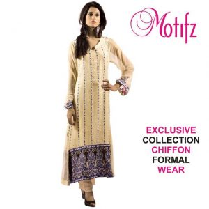 Motifz Exclusive Girls Formal Winter Dresses