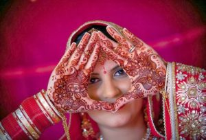 Indian Bridal Mehndi Designs 2014