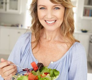 Healthy Diet Plan for Women to Reduce Weight