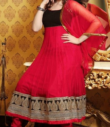 Anarkali Suits Indian Winter Collection 2021