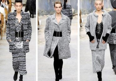 Chanel Haute Couture Fall-Winter Collection 2021-2021 For Women