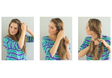 Top Ten Cute and Easy Hairstyles for Long Hair