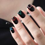 nail art designs for 2017