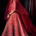 Tarun Tahiliani Bridal Collection 2018