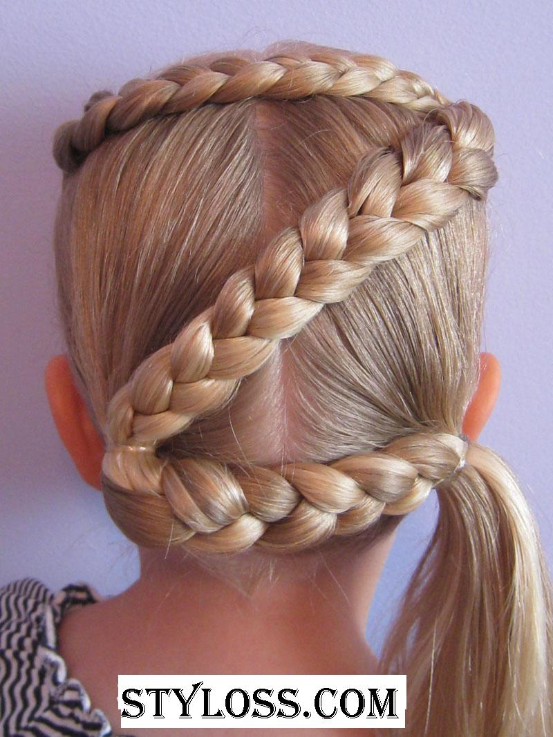 Haircut styles for long hair indian