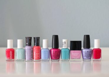 Top 10 nail polish colors for darker skin with pictures