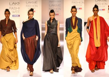 Indian Designers Winter Collections 2021-2021