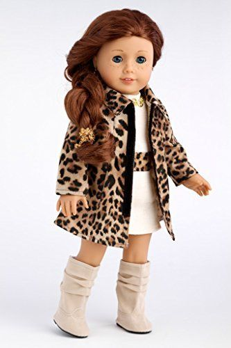 american girl doll of the year 2018 name