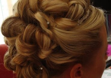 Updo Hairstyles for Long Hair 2021