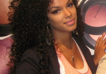 Long Naturally Curly Hairstyles for Black Women
