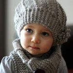 free knitted hat patterns for kids