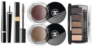 Chanel Christmas Makeup Collection 2021 for Women