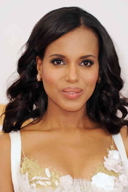 kerry washington beauy secrets