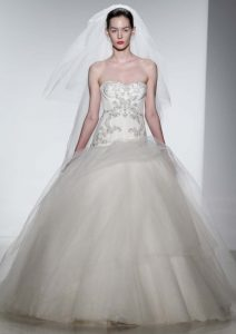 Wedding Gowns Trends in America