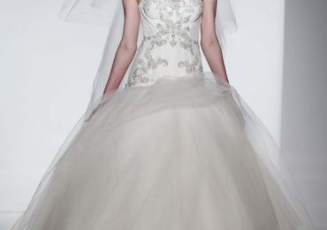 Wedding Gowns Trends in America Bridal Dresses 2021 Collection