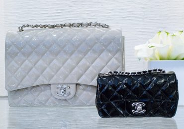 Chanel Makeup Bag Collection 2021 with Price