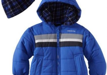 Winter Jackets for Toddler Girls Collection 2021