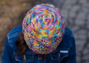 Latest Knitting Hats Patterns for Kids in Winter