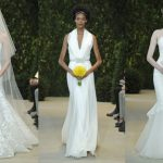 carolina herrera bridal trunk show