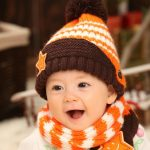 beanie hat knitting pattern for kids