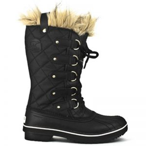 Sorel Ladies Snow Boots