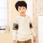 boys sweaters to knit