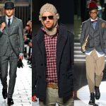 winter headwear for men