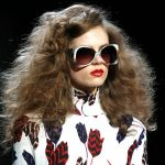 Women's eyewear trends