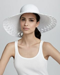 Eric Javits Hats Collection