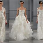 Carolina Herrera Wedding Dresses summer 2014