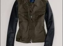 Winter Jackets by American Eagle