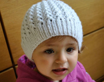 Knitting Pattern For Childrens Hats : knitting patterns for baby hats - styloss.com