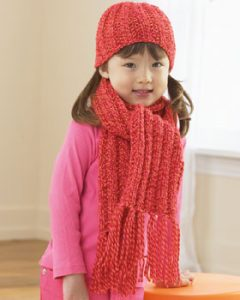 Knitting Hats Patterns for Kids
