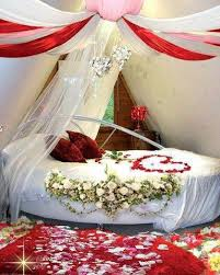Bridal Bedrooms Decoration