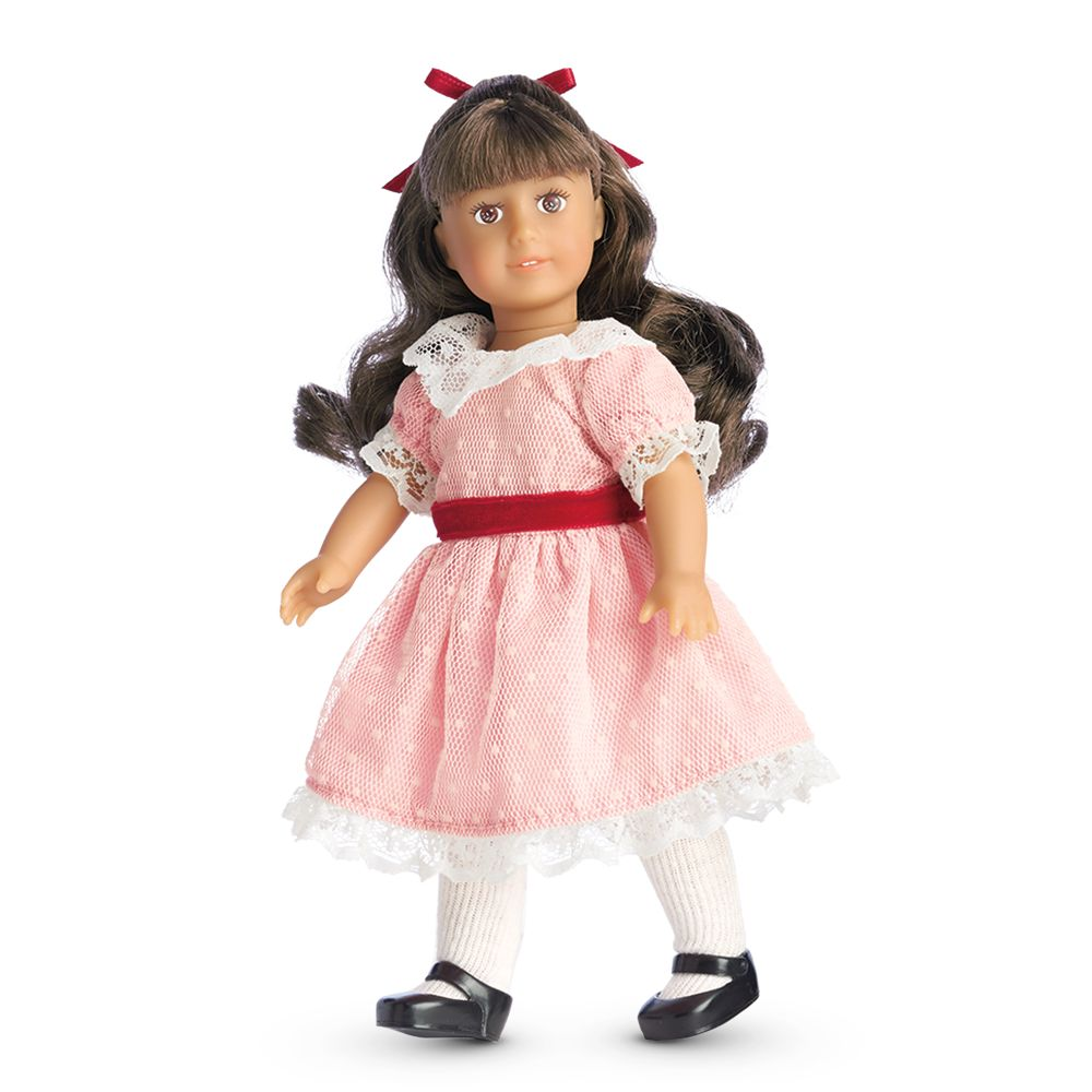 american girl doll of the year list