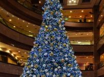 christmas tree themes pictures
